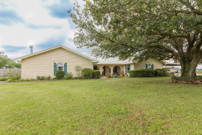 Crowley Single Family Home For Sale: 108 Atwood Drive