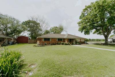 Lafayette Single Family Home For Sale: 100 Tyrona Street