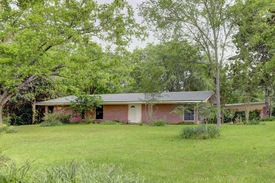 Opelousas Single Family Home For Sale: 404 W Dunbar Avenue
