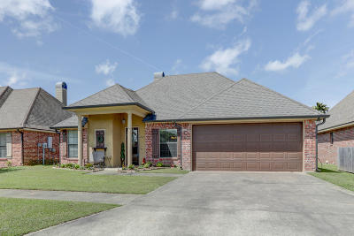 Youngsville Single Family Home For Sale: 222 Cedar Grove Drive