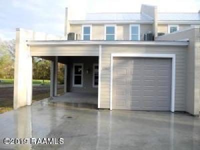 Lafayette Single Family Home For Sale: 1302 Court Avenue