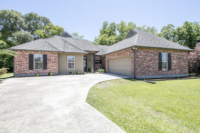 Youngsville Single Family Home For Sale: 640 Beacon Drive