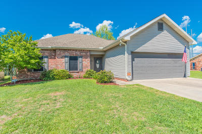 Scott Single Family Home For Sale: 139 Ocho Rios Lane