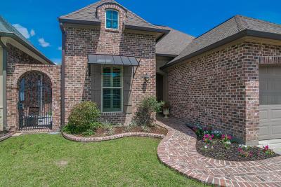 Lafayette Single Family Home For Sale: 120 Kellogg Avenue