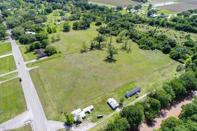 Farm For Sale: Loreauville Road