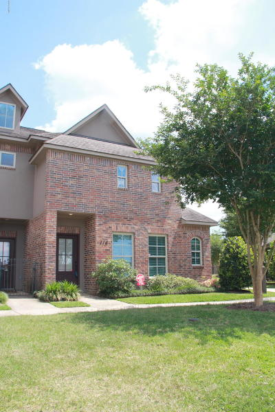 Youngsville Rental For Rent: 116 Stonehurst Drive
