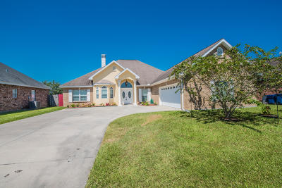 Lafayette Single Family Home For Sale: 202 Wind Haven Lane