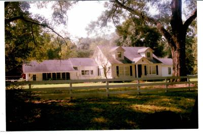 Ville Platte Single Family Home For Sale: 698 Old Park Road