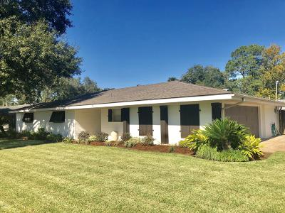 Lafayette Single Family Home For Sale: 409 Claymore Drive