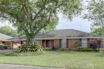 Opelousas Single Family Home For Sale: 945 Eddins Avenue