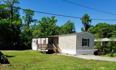 Patterson Single Family Home For Sale: 406 Darlene Street