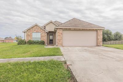 Lafayette Single Family Home For Sale: 414 Summerfest Drive