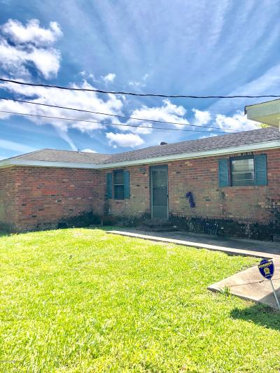 Youngsville Single Family Home For Sale: 919 Langlinais Road