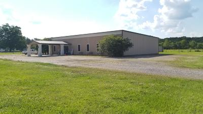 St Landry Parish Commercial For Sale: 16257 Us-190