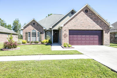 Youngsville Single Family Home For Sale: 125 Talon Road