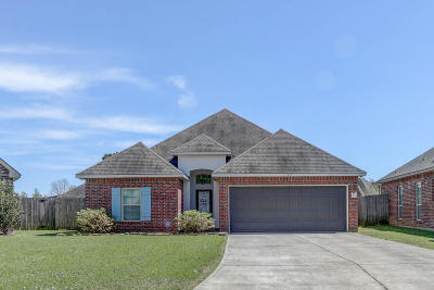 Highland Ridge Single Family Home For Sale: 512 Flanders Ridge Drive