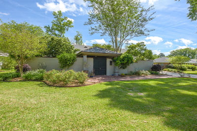 Lafayette Single Family Home For Sale: 1105 Marilyn Drive