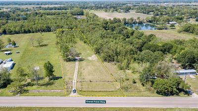 Breaux Bridge Residential Lots & Land For Sale: 3216 Grand Pointe