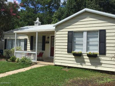 Lafayette Single Family Home For Sale: 209 Gabriel Street