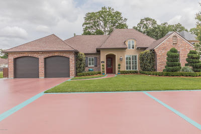 Lafayette Single Family Home For Sale: 229 English Gardens Parkway