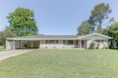 Lafayette Single Family Home For Sale: 101 Dunlieth Drive