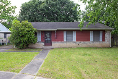 Lafayette Single Family Home For Sale: 106 Young Drive