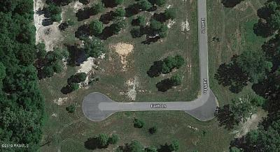 Ville Platte Residential Lots & Land For Sale: Tbd Faith Lane