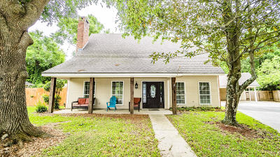 Lafayette  Single Family Home For Sale: 119 Meadowlark Loop