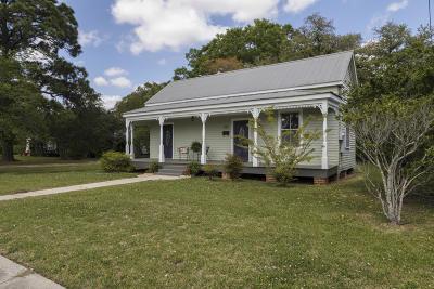 Breaux Bridge Single Family Home For Sale: 217 S Main Street