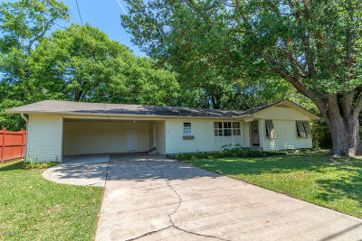Lafayette LA Single Family Home For Sale: $164,000