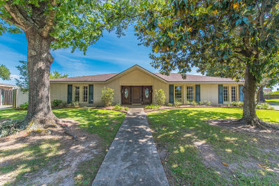 Lafayette LA Single Family Home For Sale: $350,000