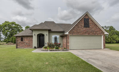 Youngsville Single Family Home For Sale: 211 Talon Road