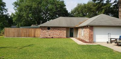 Lafayette  Single Family Home For Sale: 118 Rosedale Drive