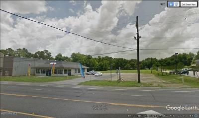 Lafayette Parish Commercial For Sale: 4551 Johnston Street
