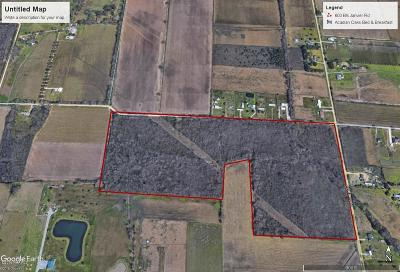 Scott LA Farm For Sale: $360,000