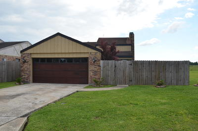 Single Family Home For Sale: 149 Earline Drive