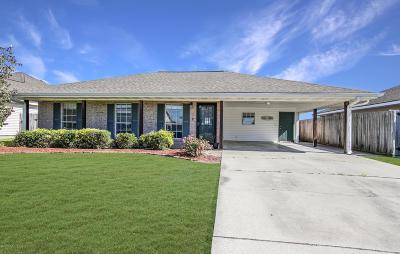 Single Family Home For Sale: 129 Ocho Rios Lane