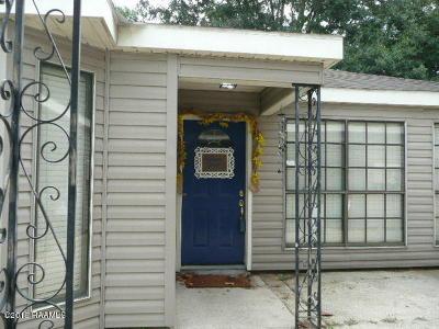Single Family Home For Sale: 503 Kaiser Drive