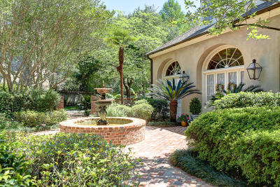 Single Family Home For Sale: 304 Mill Valley Run