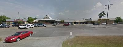 Lafayette Parish Commercial Lease For Lease: 705 Veterans Drive