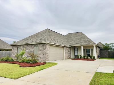 Single Family Home For Sale: 106 Narrow Way Drive