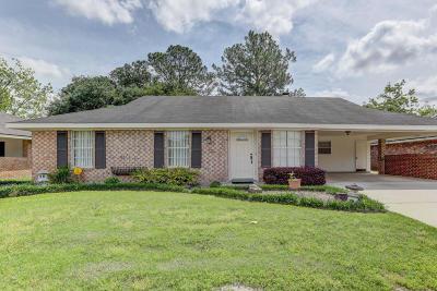 Single Family Home For Sale: 106 Saint Nicholas Drive