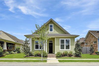 Single Family Home For Sale: 219 Lambton Drive