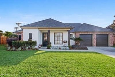 Single Family Home For Sale: 112 Eldridge Drive