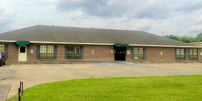 Iberia Parish Commercial For Sale: 611 W Admiral Doyle Drive