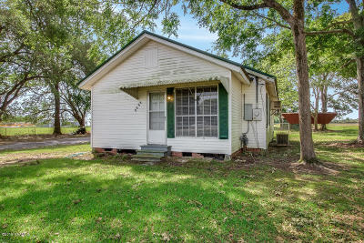 Ville Platte Single Family Home For Sale: 2356 E Main Street