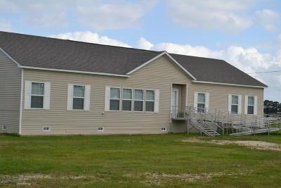Jennings Single Family Home For Sale: 3508 Riverside Road