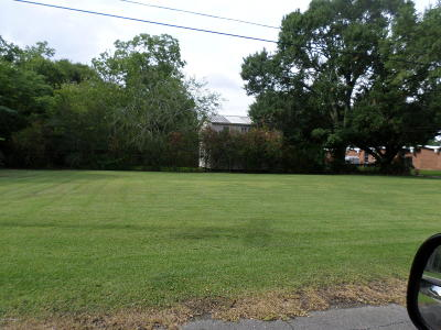 Crowley Residential Lots & Land For Sale: 1126 S Ave F