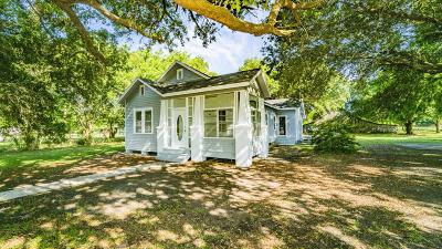 Single Family Home For Sale: 2362 Hwy 357
