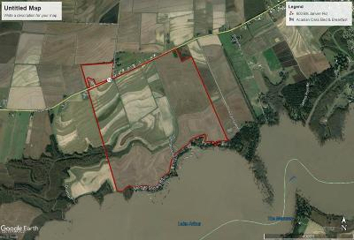 Farm For Sale: Highway 14
